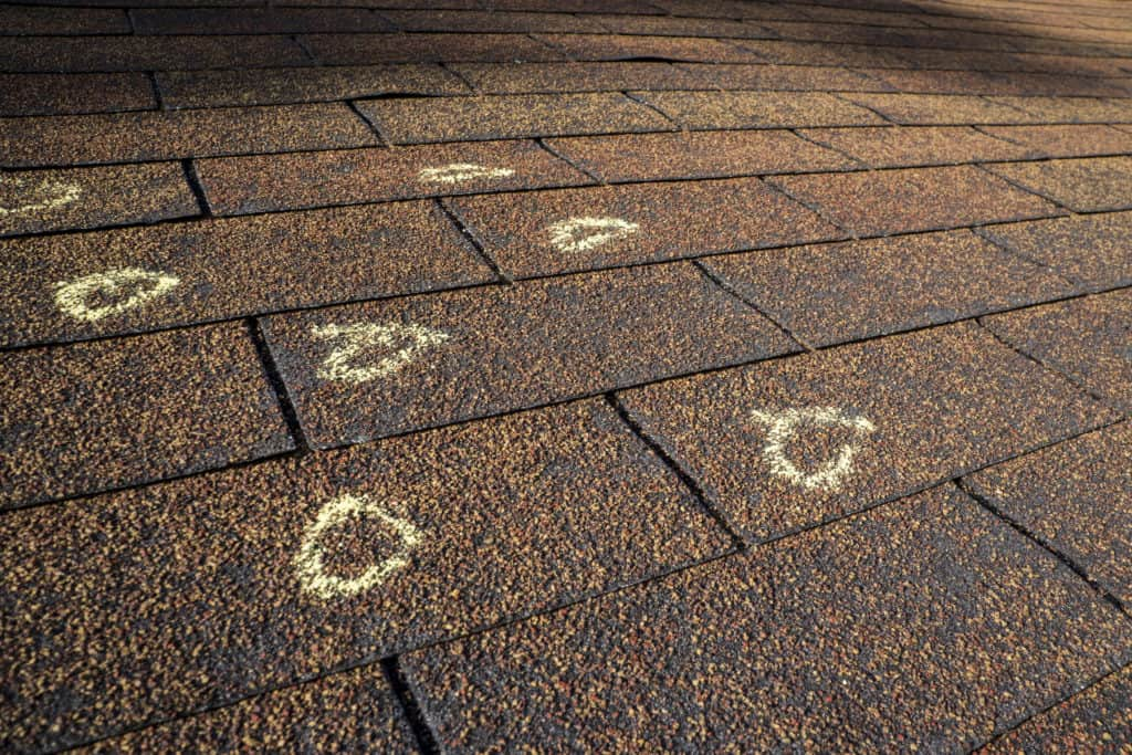 Humble Roof Repair Services